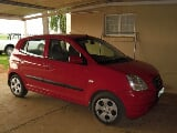 Photo Kia Picanto LX in Hartswater, Northern Cape for...