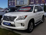 Photo 2013 Lexus LX 570 for sale!