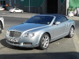 Photo 2007 Bentley Other Convertible in Brackenfell,...