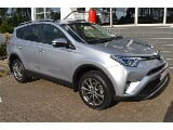 Photo 2018 Toyota RAV4 2.2 D VX 4x4 AT for sale!