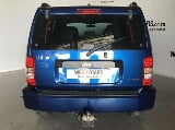 Photo Jeep Cherokee 2.8CRD Sport 2010