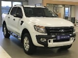 Photo 2015 ford ranger 3.2 tdci wildtrak 4x4 d/cab at