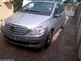 Photo 2008 Mercedes-Benz B-Class Sedan 170 in East...