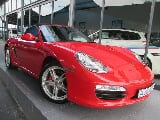 Photo 2010 Porsche Boxster 3.4 S Pdk