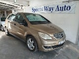 Photo 2007 Mercedes-Benz B 200 CDI Autotronic