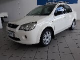 Photo Ford Ikon 1.6 Ambiente, White with 120000km,...