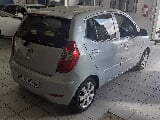 Photo 2014 Hyundai i10 1.1 gls