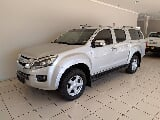 Photo 2014 Isuzu KB 300D-Teq double cab 4x4 LX