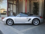 Photo 2007 Porsche Boxster 2.7 Tiptronic