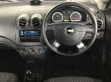 Photo Chevrolet Aveo 1.6 L hatch 2012