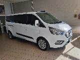 Photo 2021 Ford Tourneo Custom 2.0TDCi Trend A/T (96KW)