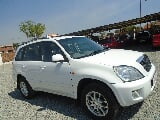 Photo 2009 Chery Tiggo 1.6 TX