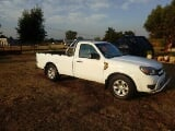 Photo 2010 Ford Ranger Single Cab