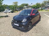 Photo 2020 smart forfour Brabus forfour for sale