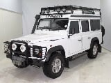 Photo 2015 Land Rover Defender 110 TD station wagon S...
