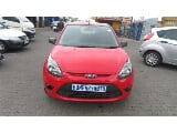 Photo 2012 Ford Figo 1.4 Ambiente for sale!
