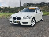 Photo 2013 BMW 118i 5-door