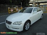 Photo 2008 Toyota Mark X 2.6 used car for sale in...