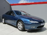 Photo 1998 Peugeot 406 Coupe 3.0 V6 A/t for sale in...